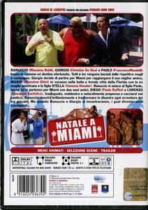 Natale a Miami (1 DVD) di Neri Parenti - DVD - 2