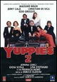 Cover Dvd DVD Yuppies 2