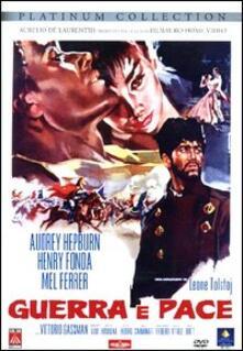 Guerra e pace (2 DVD) di Mario Soldati,King Vidor