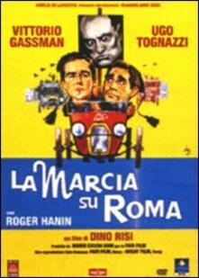 La marcia su Roma di Dino Risi - DVD