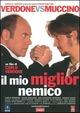 Cover Dvd Il mio miglior nemico