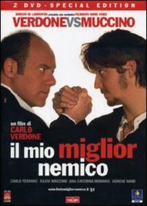 Il mio miglior nemico (2 DVD)<span>.</span> Special Edition di Carlo Verdone - DVD