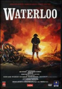 Waterloo di Sergej F. Bondarchuk - DVD