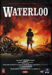 Locandina Waterloo