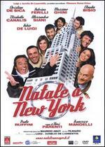 Natale a New York (1 DVD)