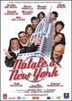 Cover Dvd Natale a New York