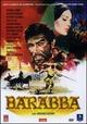 Cover Dvd Barabba