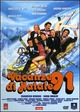 Cover Dvd Vacanze di Natale '91