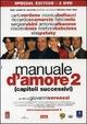 Cover Dvd DVD Manuale d'amore 2 (Capitoli successivi)