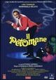 Cover Dvd Il petòmane