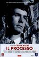 Cover Dvd DVD Il processo [2]