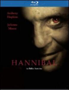 Hannibal di Ridley Scott - Blu-ray