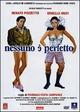 Cover Dvd Nessuno è perfetto