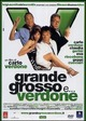 Cover Dvd DVD Grande, grosso e Verdone