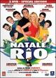 Cover Dvd Natale a Rio