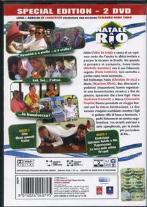 Natale a Rio (2 DVD) di Neri Parenti - DVD - 2