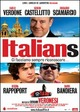 Cover Dvd DVD Italians