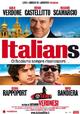 Cover Dvd DVD Italians