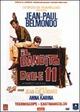 Cover Dvd DVD Il bandito delle undici