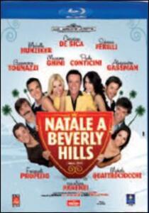Natale a Beverly Hills di Neri Parenti - Blu-ray