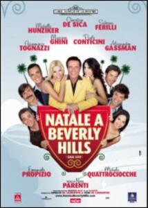 Natale a Beverly Hills di Neri Parenti - DVD