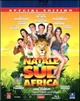 Cover Dvd Natale in Sudafrica