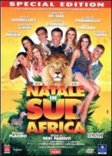 Natale in Sud Africa di Neri Parenti - DVD