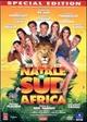 Cover Dvd Natale in Sudafrica
