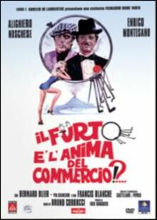 Il furto è l'anima del commercio di Bruno Corbucci - DVD