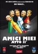 Cover Dvd Amici miei - Atto II