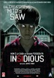 Cover Dvd Insidious