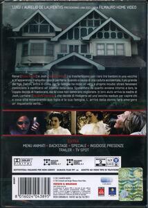 Insidious di James Wan - DVD - 2