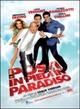 Cover Dvd DVD Posti in piedi in paradiso