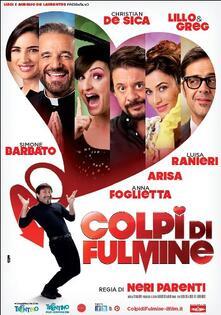 Colpi Di Fulmine (DVD) di Neri Parenti - DVD