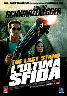 The Last Stand. L'Ultima Sfida (DVD) di Ji-woon Kim - DVD