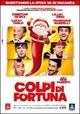 Cover Dvd Colpi di fortuna
