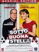 Cover Dvd Sotto una buona stella