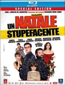 Un Natale stupefacente di Volfango De Biasi - Blu-ray