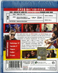 Un Natale stupefacente di Volfango De Biasi - Blu-ray - 2
