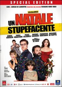 Un Natale stupefacente di Volfango De Biasi - DVD