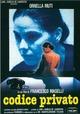 Cover Dvd DVD Codice privato