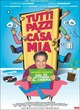 Cover Dvd Tutti pazzi in casa mia