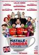 Cover Dvd Natale a Londra - Dio salvi la Regina