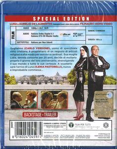 Benedetta follia di Carlo Verdone - Blu-ray - 2