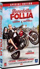 Film Benedetta follia Carlo Verdone
