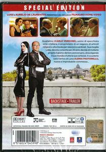Benedetta follia di Carlo Verdone - DVD - 2