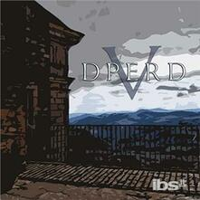 V - CD Audio di Dperd