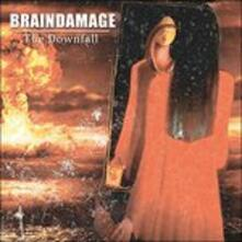 The Downfall - CD Audio di Braindamage