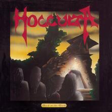 Back in the Dark (Digipack) - CD Audio di Hocculta