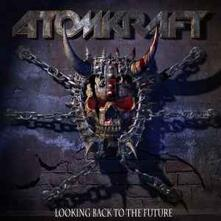 Looking Back to The - CD Audio di Atomkraft